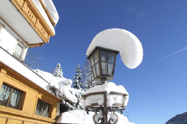 Dolomites Base Camp Hotel Olympia