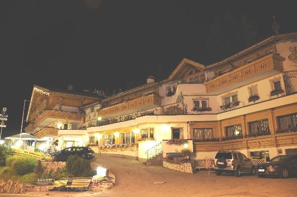 Dolomiti Base Camp Hotel Olympia