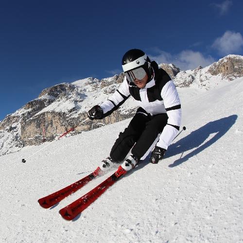 inverno attivita sci