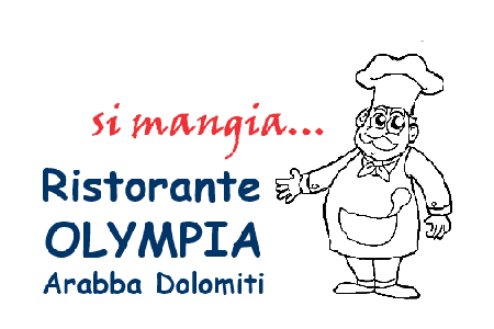 Ristorante Olympia Arabba Dolomiti Italia