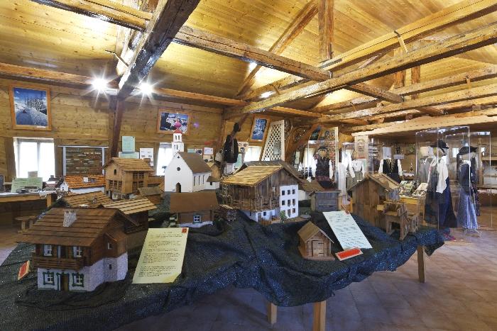 Museo Ladino LIvinallongo