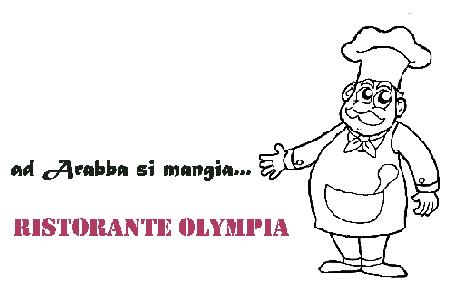 Ristorante Olympia si mangia