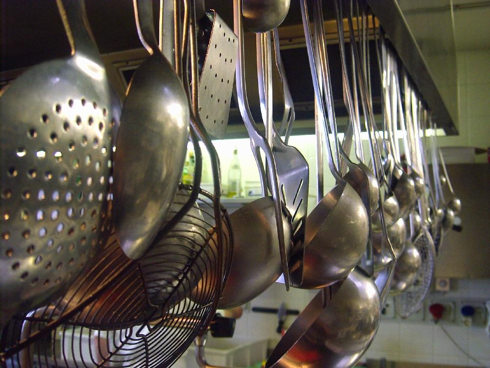 ristornate Olympia Arabba la cucina